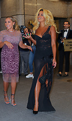 September 6, 2019, New York, New York, United States: September 5, 2019 New York City..Jillian Hervey and Vanessa Williams (L) attending The Daily Front Row Fashion Media Awards on September 5, 2019 in New York City  (Credit Image: © Jo Robins/Ace Pictures via ZUMA Press)