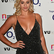 Laura Crane attends Rugby legend DANNY CARE is to be honoured at the 24th annual Legends of Rugby Dinner 2019 in Aid of Nordoff Robbins on WEDNESDAY 16TH JANUARY 2019 at JW Marriott Grosvenor House, London, UK.