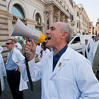 Farmacisti  contro la spending review