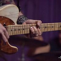 Jeremiah Johnson Band - March 2016
