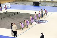 Northeastern White at KIDA Championships