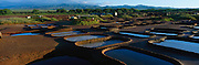 Hanapepe Salt Ponds, Kauai, Hawaii<br />
