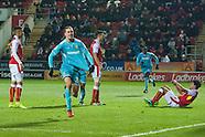 Rotherham United v Burton Albion 291216