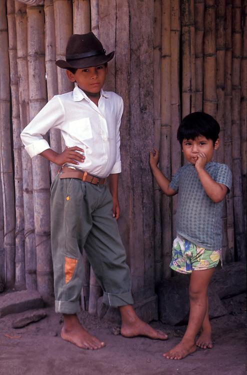 Ganadero brothers, Llanos of Casanare, Colombia