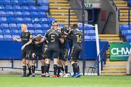 Bolton Wanderers v Oldham Athletic 171020