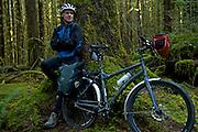 Rain Gear Evaluation - Olympic National Park - Washington State