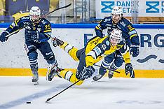 25.02.2021 Esbjerg Energy - Herning Blue Fox 3:4