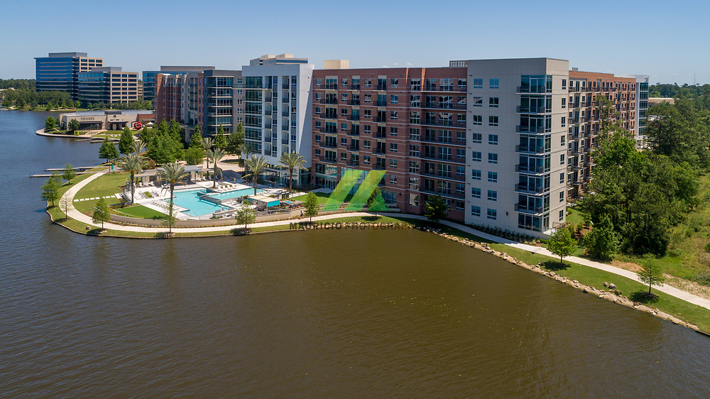 Two Lakes Edge offers an unparalleled living experience in an ideal location at Hughes Landing in The Woodlands, Texas.