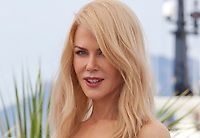 Actress Nicole Kidman at the The Killing of a Sacred Deer  film photo call at the 70th Cannes Film Festival Monday 22nd May 2017, Cannes, France. Photo credit: Doreen Kennedy