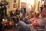 Banjo Lisa's 4/2017