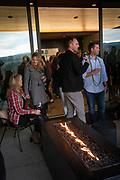 Julie Averitt Pihl at ¡Salud! The Oregon Pinot Noir Auction 2018, Willamette Valley, Oregon