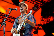 Manu Chao performs live at Roskilde Festival 2014.