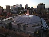 NBA-Talking Stick Resort Arena-May 17, 2020