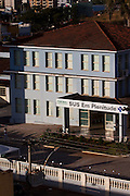 Patos de Minas_MG, Brasil...Hospital regional Antonio Dias, do SUS em Patos de Minas, Minas Gerais...The Antonio Dias hospital, its of SUS in Patos de Minas, Minas Gerais...Foto: MARCUS DESIMONI / NITRO