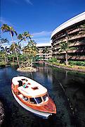 Hilton Waikoloa, Waikoloa, Island of Hawaii, Hawaii, USA<br />