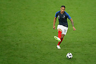 Corentin TOLISSO (FRA) during the FIFA Friendly Game football match between France and Republic of Ireland on May 28, 2018 at Stade de France in Saint-Denis near Paris, France - Photo Stephane Allaman / ProSportsImages / DPPI