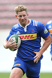 Robert du Preez during Western Province training session held at Newlands Rugby Stadium in Cape Town, South Africa on 15th September 2016.<br /> <br /> Photo by Shaun Roy/Real Time Images
