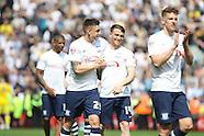 Preston North End v Leeds United 070516