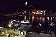 Torino imbarco fiume Po ai Murazzi