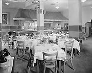 Ackroyd 01052-03 Mecca Club, SW Stark at 13th. October 15, 1948, Portland Oregon
