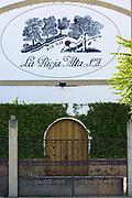 Bodegas Muga winery, La Rioja Alta, at Haro in La Rioja province of Northern Spain