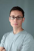 Fernando Morales - a 2013 Senior at Norwood High School