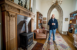"""EXCLUSIVE: ARE YOU SWAY-ED BY THIS UNIQUE HOUSE FOR SALE - INCREDIBLE HOME INSIDE A 220-FOOT TOWER COULD BE YOURS FOR £10 By Magnus News Agency Buyers are being offered one last chance to own a unique 220-foot-high Victorian folly before it is offered as a prize in a competition for just £10 a ticket. Sway Tower, in Hampshire, sits resplendent above the village of the same name with commanding views of the English countryside and south coast. The 1880s intricately designed concrete monolith has been in the family of businessman and entrepreneur Paul Atlas and his family for the past 45 years. But now the property, which comes complete with a 60-foot swimming pool and telecommunications income of £35,000 plus a year, is on the market in a once-in-a-lifetime sale. Grandfather-of-four Paul has lived in the 14-floor tower since 1995 with Julie raising their two children. Since they bought it in 1973 for £2,600 the Atlas's have been busy renovating the structure ensuring that what stands now will last for generations to come. In the mid-90s, with the backing of the local authority and heritage charities, Paul and a team of tradesmen renovated the structure after the storm of 1987 hit the south coast. Over the years the Atlas family has used the tower for a variety of uses; from a very elaborate 'shed' when it was first purchased, to a restaurant, hotel and finally to a one-of-a-kind multi-million-pound home. However, if a buyer cannot be found within 45 days, the owners will commence the process of offering the tower as prize with competition property experts WinThis.life Paul, 71, said the tower is anything but an ordinary home and nowadays he restricts climbing the 330 steps to the top to once a month. He said offering the chance for someone to own the tower for the price of a raffle ticket was an incredible opportunity as the place is ready to go needing no work by any new owner. Paul said: """"In the early 1990s we were taking £585 a night in revenue from t"""