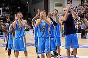 DESCRIZIONE : Beko Legabasket Serie A 2015- 2016 Dinamo Banco di Sardegna Sassari -Vanoli Cremona<br /> GIOCATORE : Vanoli Cremona<br /> CATEGORIA : Ritratto Delusione Postgame<br /> SQUADRA : Vanoli Cremona<br /> EVENTO : Beko Legabasket Serie A 2015-2016<br /> GARA : Dinamo Banco di Sardegna Sassari - Vanoli Cremona<br /> DATA : 04/10/2015<br /> SPORT : Pallacanestro <br /> AUTORE : Agenzia Ciamillo-Castoria/C.Atzori