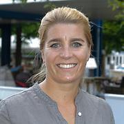 NLD/Amsterdam/20120713 - Lancering Sportglossy Londen, Nicolien Sauerbreij
