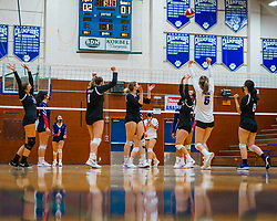 On April 23, 2021, the Analy jv and varsity volleyball teams played a match against Rancho Cotati.  The JV lost and the varsity won.