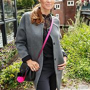 NLD/Amsterdam/20150903 - Talkies Terras Lunch 2015, Quinty Trustfull