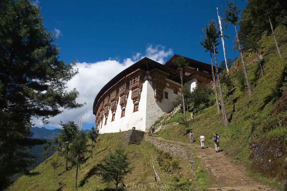Tango (horse's head) Monastery