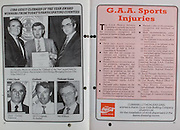 All Ireland Senior Hurling Championship Final, .06.09.1987, 09.06.1987, 6th September 1987, .Kilkenny v Galway, .Galway 1-12, Kilkenny 0-9,.06091987AISHCF, .Senior Kilkenny v Galway,.Minor Tipperary v Offaly,  ..Coca Cola,