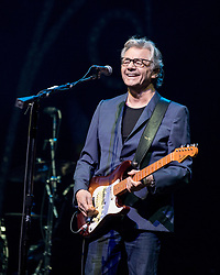 July 2, 2017 - Milwaukee, Wisconsin, U.S - STEVE MILLER of The Steve Miller Band performs live at Henry Maier Festival Park during Summerfest in Milwaukee, Wisconsin (Credit Image: © Daniel DeSlover via ZUMA Wire)
