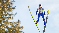 03.01.2014, Bergisel Schanze, Innsbruck, AUT, FIS Ski Sprung Weltcup, 62. Vierschanzentournee, Qualifikation, im Bild Andreas Kofler (AUT) // Andreas Kofler (AUT) during qualification Jump of 62nd Four Hills Tournament of FIS Ski Jumping World Cup at the Bergisel Schanze, <br /> Innsbruck, Austria on 2014/01/03. EXPA Pictures © 2014, PhotoCredit: EXPA/ JFK