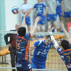 20100420: SLO, MEN Volleyball finals, Salonit Anhovo vs ACH Volley