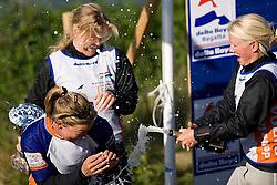08_003806 © Sander van der Borch. Medemblik - The Netherlands,  May 24th 2008 . Day 4 of the Delta Lloyd Regatta 2008.