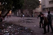 Cario Clashes