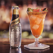 Shot for Schweppes CCEP at Oriole Bar