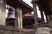 Shalik Temple, Bhaktapur Durbar Square