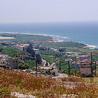 Phoenician Coast-South