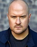 Actor Headshots Simon Naylor