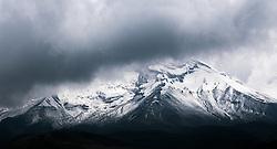 THEMENBILD - Der Chimborazo ist mit 6310 m der höchste Berg Ecuadors. Ecuador liegt im Nordwesten Südamerikas und ist nach der Äquatorlinie benannt, die durch das Staatsgebiet verläuft. Aufgenommen am zwischen 28.12.2016 und 18.01.2017 // The Chimborazo (6310 meter) is the highest mountain in Ecuador. Ecuador is a country in the north west of south america. It has its name from the equator line, which passes through the country. Ecuador between 2016/12/28 and 2017/01/18. EXPA Pictures © 2017, PhotoCredit: EXPA/ Michael Gruber