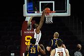 NCAA Basketball-UC Irvine at Southern California-Dec 8, 2020