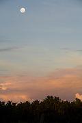 Belmonte_BA, Brasil...Entardecer em uma paisagem proxima ao Rio Jequinhonha...The sunset in the landscape next to Rio Jequitinhonha...Foto: LEO DRUMOND / NITRO