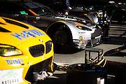 January 26-29, 2017: Rolex Daytona 24. Aston Martin Racing, Aston Martin Vantage, Paul Dalla Lana, Pedro Lamy, Mathias Lauda