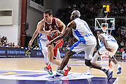 DESCRIZIONE : Eurolega Euroleague 2015/16 Group D Dinamo Banco di Sardegna Sassari - Brose Basket Bamberg<br /> GIOCATORE : Nikos Zisis<br /> CATEGORIA : Palleggio Penetrazione<br /> SQUADRA : Brose Basket Bamberg<br /> EVENTO : Eurolega Euroleague 2015/2016<br /> GARA : Dinamo Banco di Sardegna Sassari - Brose Basket Bamberg<br /> DATA : 13/11/2015<br /> SPORT : Pallacanestro <br /> AUTORE : Agenzia Ciamillo-Castoria/C.Atzori