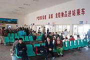 , Yunnan, China.