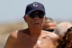 Giorgio Armani - 2 Oct 2017