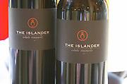 The Islander Estate Vineyards. Australia